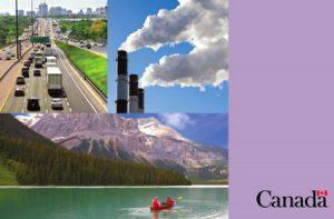 Health Risk Assessment for Diesel Exhaust, from Health Canada, March 2016